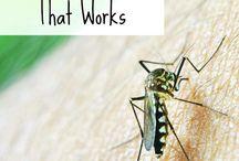 Mosquito repellent Aus