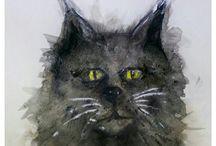 My Drawing by Nicholas Huisman
