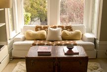 Family Room / by Shannon Perry