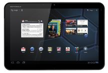 Xoom Android
