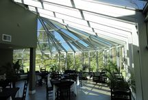 Restuarants / by Solar Innovations® Architectural Glazing Systems