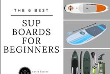 Best SUP Boards For Beginners