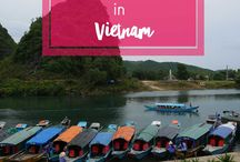 Southeast Asia Love / Living and traveling in Southeast Asia for couples, digital nomads, and solo travelers.