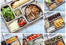 Back To School Nutritious Eats / Easy school lunches, quick weeknight meals, and healthy after-school (or work) snacks...kid-friendly, but parent-approved!
