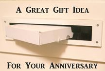 Gift Ideas for my Wife / Gife Ideas for your wife, whether it be for a birthday, anniversary, valentines day, Christmas etc...