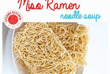 Ramen! / by Kate Ward