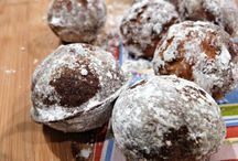 Healthy Breakfast Foods & dessert recipes / by Stylecraze Nutrition