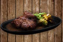 Steak Surabaya