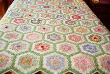 Quilts / by Glenda Summerlin