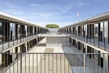 student residence