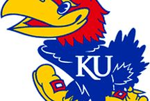 KU and Kansas City / by Sonya Bradford Dean