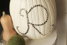 Fall decorating / by Donna Dalrymple