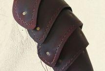 Schulterplatten