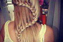 Hair / by Chelsey Noah-Devine