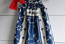 Molde vestido