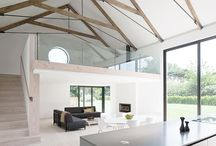 Double height home
