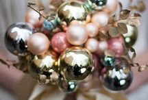 WEDDINGS - Christmas & Winter Inspiration / Boston Wedding Planner Donna Kim of The Perfect Details Pinterest Board of Christmas and Winter Inspiration for your wedding!