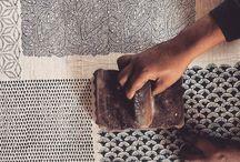 BLOCK PRINTING | Walter G Textiles