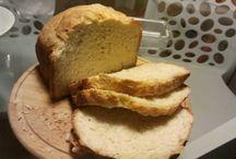 Pães / Bread / Pães Caseiros