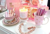 Pretty Little Things / A collection of beautiful things!