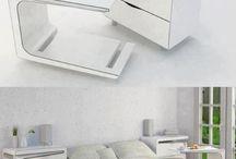 Bútor, belsőépítészet