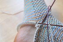 Stricken ( Socken )