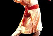 Kathak Guru and our  Inspiration