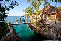 Destinos Turísticos / Sitios lugares imperdibles en Latinoamérica.
