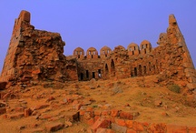 Exploring Indian History / Board is dedicated to vast and rich heritage sites of India . Places where the kingdoms and dynasty were born and were turned into ashes in the Rivalry leaving behind the great Infrastructure of excellent genuine blend of Architectural Style . Lets Explore Them !!!!!