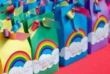 souvenirs arco iris