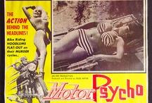 Retro Motorcycle Films