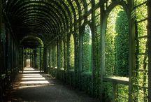 garden tünel