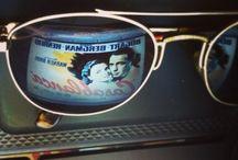 Movie buff! / Reel-ly