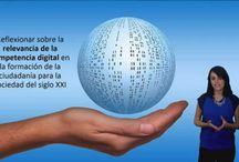 Enseñar y evaluar la competencia digital #CDigital_INTEF