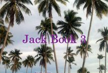 Jack Trilogy Covers