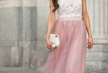 Women's fashion / spódnice