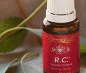 Essential Oils, Young Living / by A. Adams