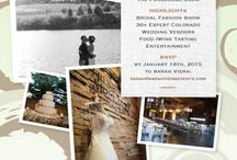 Spruce Mountain Ranch Events