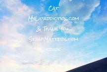 Stash Matters Blog