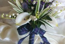 A Scottish Wedding / by Kim Strachan