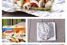 Foil Meals