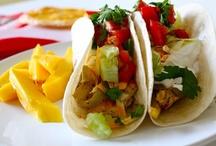 Food - Main Dishes