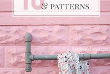 sewing patterns free