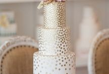 Esküvői torta / Esküvői torták, esküvői desszertek, esküvői édességes, esküvői étel különlegességek