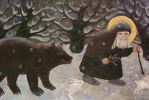 Отче Серафим