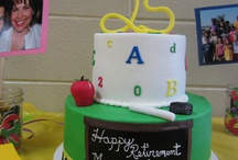 PARTY- Education Theme / by Michelle Yeary Crawford
