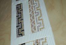 BEADED & WRAP BRACELETS MADE BY VAT