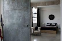 Work space and storage insiration / work space, storage, garage inspiration