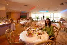 Restaurace Inspirace / Hotelová restaurace Inspirace.
