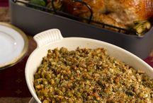 Thanksgiving / by Alyssa Church